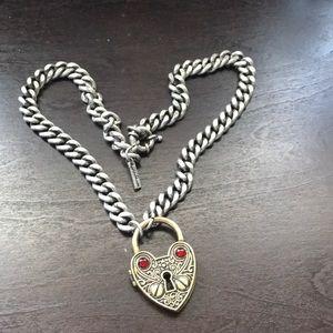 Jewelmint Locket Necklace